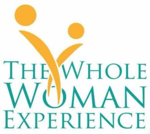 the whole woma experience logo